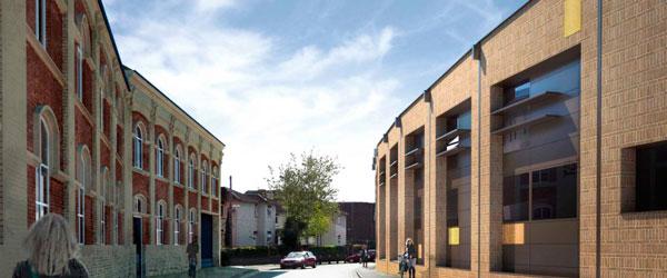 Keyes Building Kings School Worcester Www