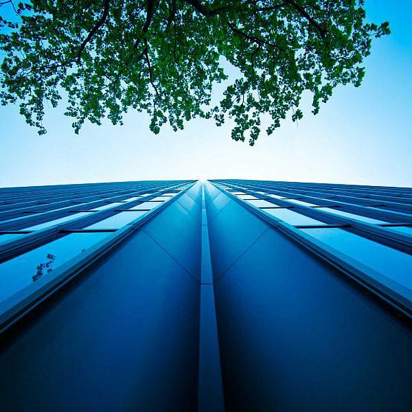 Clarkson Controls - Building Management Controls Systems