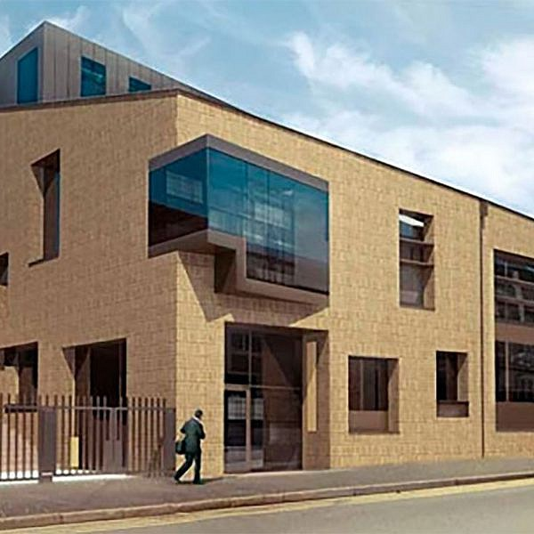 Kings School Building