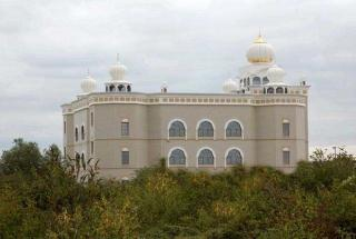 Sikh Temple Case