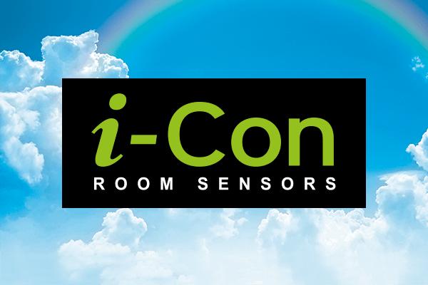 i-Con Room Sensors