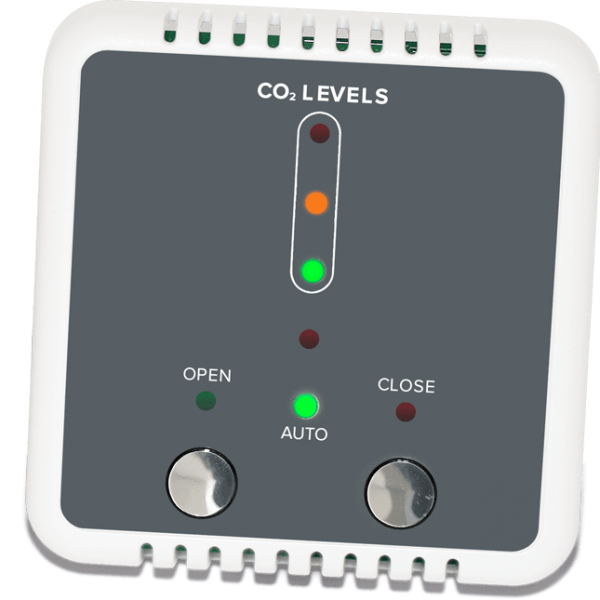 i-Con System Controller Sensors