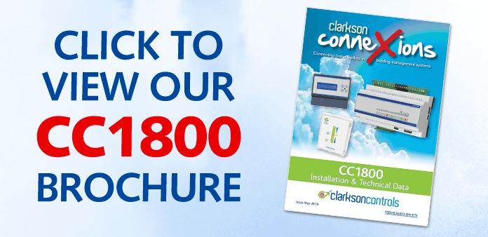 CC1800 Brochure