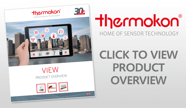 Thermokon Overview Brochure 2017