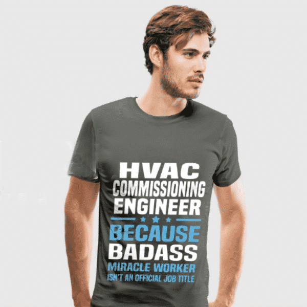 Commissioning Engineers HVAC-Control-Engineer