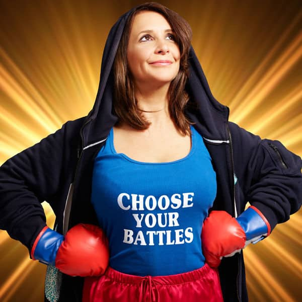 Comedian Lucy Porter to host BCIA awards