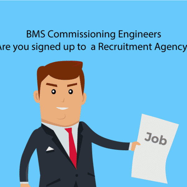 BMS commissioning engineers