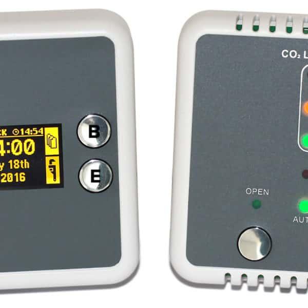 i-con-GUI-&-Sensor from Clarkson Controls