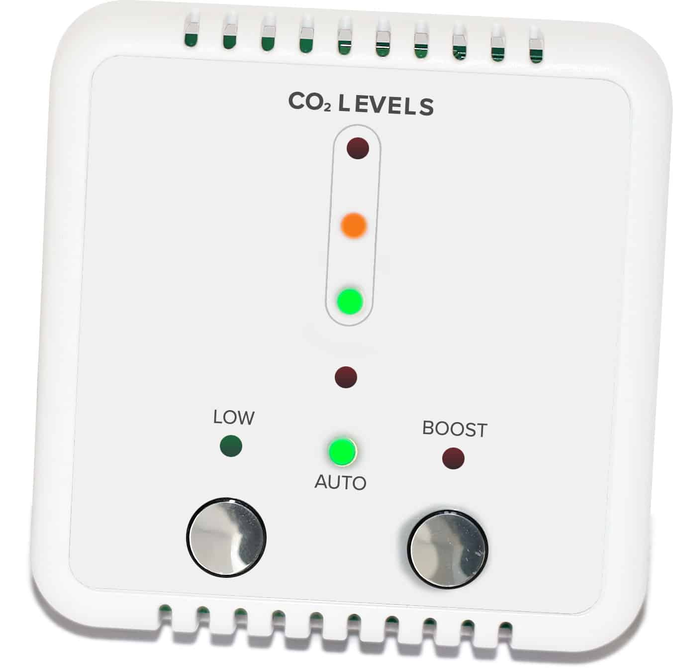 NV louvres or MVHRU - we have both under control! Clarkson-Control-i-con-System-Controller-Sensor