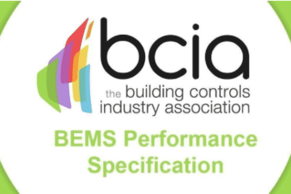 The new BEMS Performance Specification BCIA