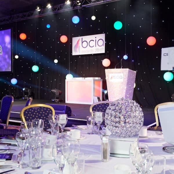 BCIA Awards 2019