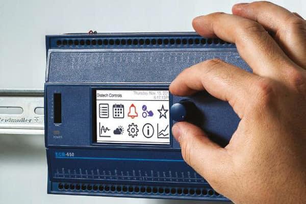 Distech-HVAC-Controller