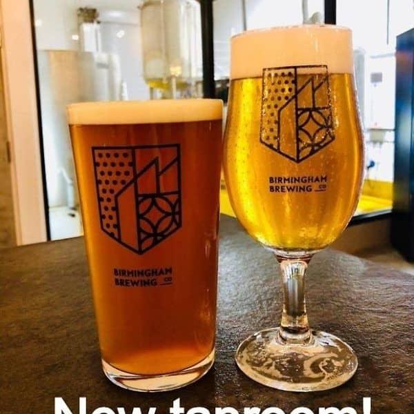 Birmingham Brewing Company