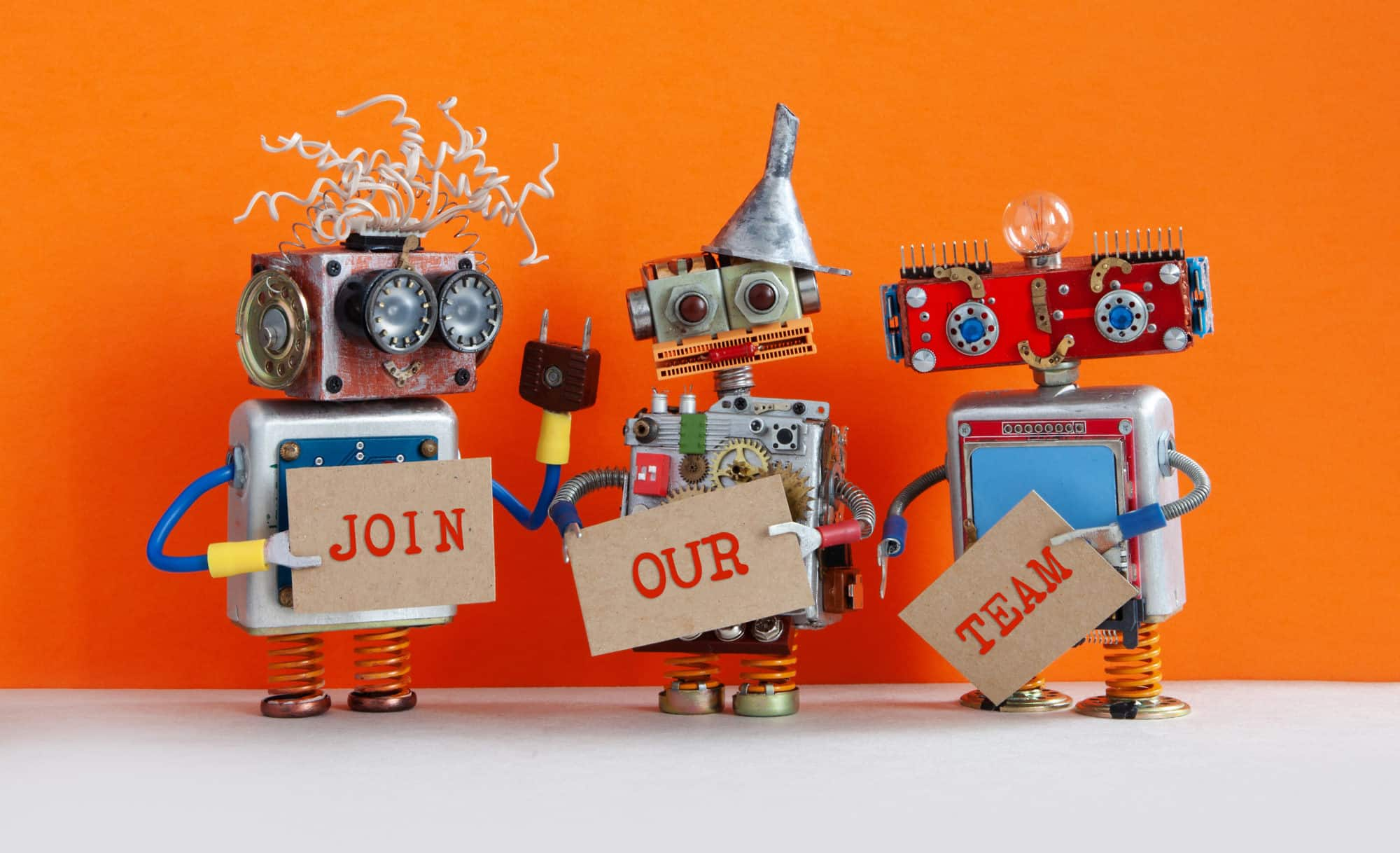Controls Engineers- Join Our Team
