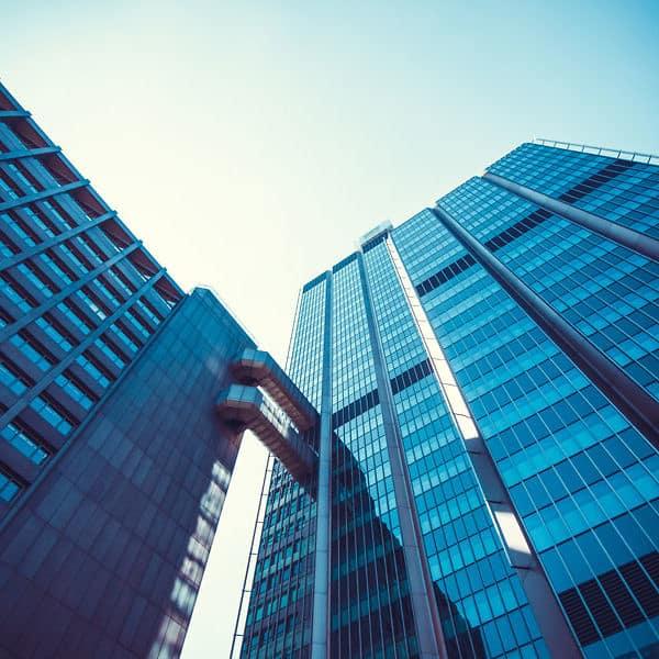 SMART Building Management Systems